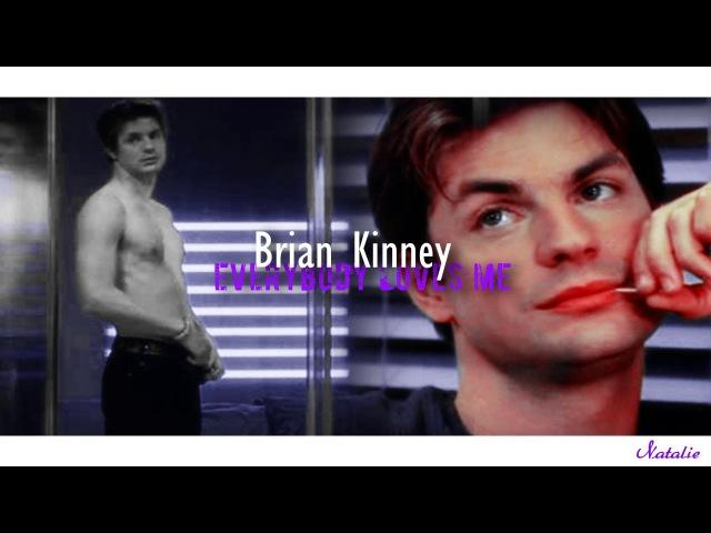 Brian kinney (qaf) | everybody loves me