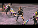 Avon High School Winter Guard 2016. Crude. WGI Finals.