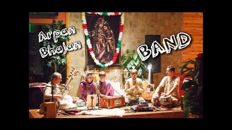 Arpan Bhajan Band 14 02 2014