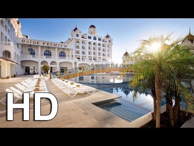 Side Premium Hotel, Colakli, Side, Türkei