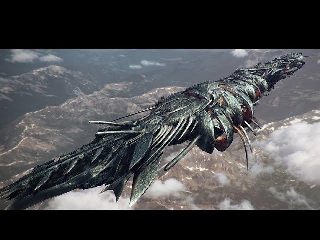 НЛО! Россия воспроизвела инопланетные технологии. Тайная связь с внеземной циви...