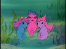 Shoo Be Doo! Call Upon the Sea Ponies! - My Little Pony G1 - DVD Version