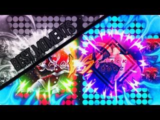 Gota.io GOOD MOMENTS! 1 PRO VS 1000 NOOBS- Nowmax
