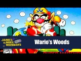 Wario's Woods (NES) James &amp Mike Mondays