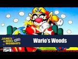 Wario's Woods (NES) James &amp Mike Mondays