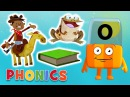 Learn to Read   Vowels   Letter 'O'