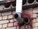 Круши конденсат в гараже уникальной вентиляцией для гаража своими руками
