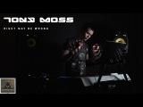 Tony Moss - Right May Be Wrong (Live)