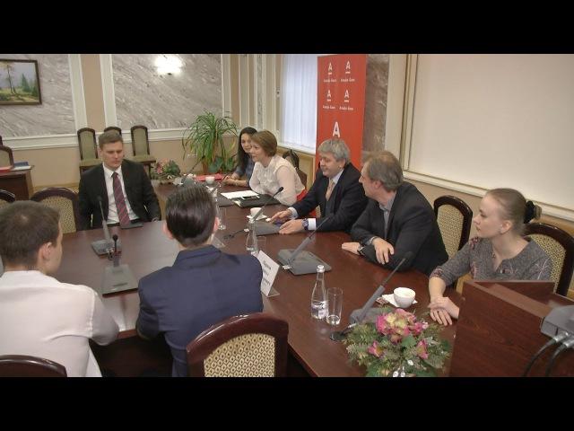 Стипендиальной программе «Альфа-Шанс» в Нижнем Новгороде - 5 лет