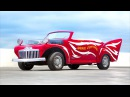1946 Ford Convertible by George Barris 1978