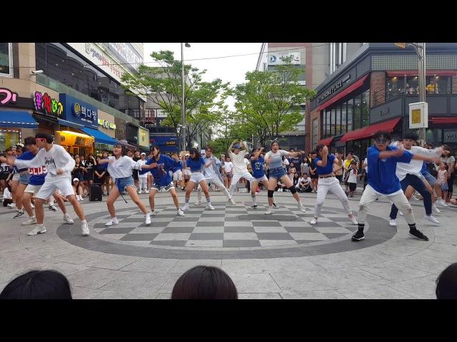 싸이 (PSY) - Ner Face (뉴페이스) (Cover Dance) by G.N.B FAMILY