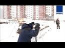 Готовим монолитный каркас дома Холмогоровский-3!