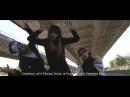 Hip-hop choreography by Mariella