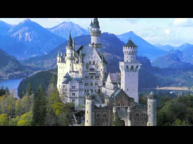 German National Anthem - Deutschlandlied - w/Lyrics