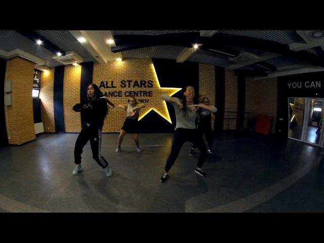 Snoop Dogg feat. Akon - I wanna love you Choreography by Анастасия Косых All Stars Workshop