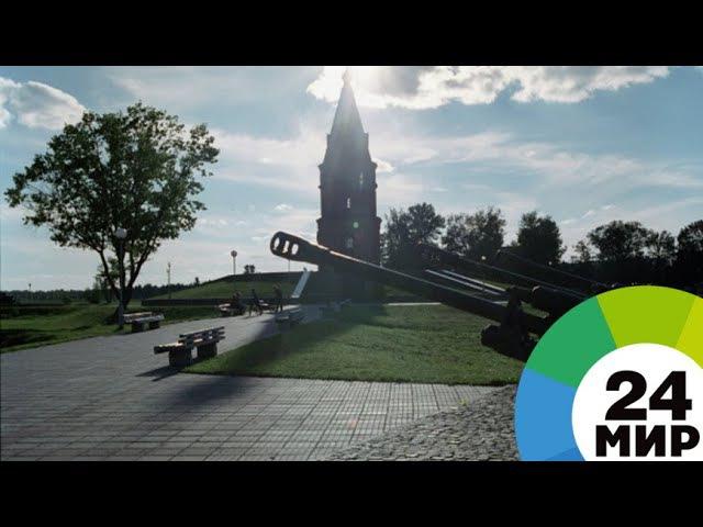 Город с самой высокой ратушей Беларуси: пять причин посетить Могилев - МИР 24