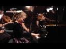 И. С. Бах. Концерт для клавесина с оркестром № 5 f-moll, BWV 1056