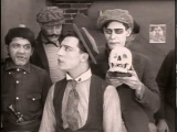 Buster Keaton's The High Sign (1921)