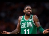 Kyrie Irving 25 pts Full Highlights vs Thunder Celtics vs Thunder