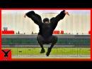 The Pranking Ninja