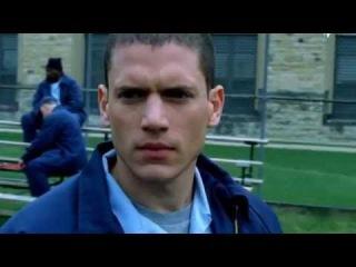 Michael Scofield (Prison Break) - Just have a little faith