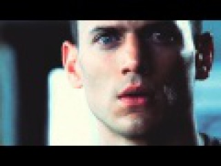 Prison Break || Michael Scofield || Radioactive