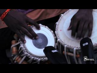 Pandit Janardan - Raga Sindhu Bhairavi | IndiEarth Out There
