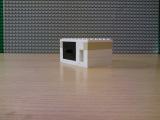 Как сделать Микро-сейф из Lego