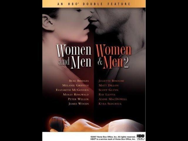 Женщины и мужчины (В любви нет правил) 1991