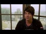 Adam Lambert - Bohemian Phapsody - American Idol Audition Season 8 Air 20 01 09 субтитры