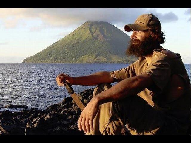 300 дней на острове