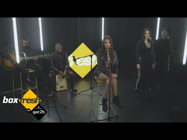 Madison Beer - Full Live Session | Fresh On Fridays with got2b Say It To My Face' 'Dead