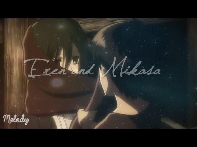 Eren and Mikasa- Chandelier [To Ade and Bea ] » Freewka.com - Смотреть онлайн в хорощем качестве