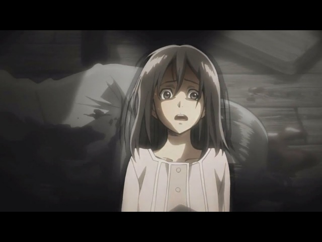 [AWS] Eren Mikasa - The Definition of Not Leaving [WAL BBT R2] ♥