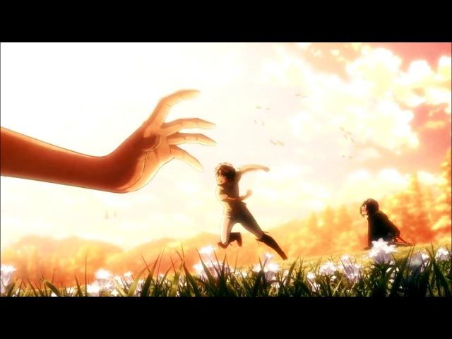 [AMV] Eren x Mikasa - No Matter Where You Are ( Mikasa's Song) [Attack On Titan Season 2] » Freewka.com - Смотреть онлайн в хорощем качестве