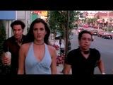 A night at the roxbury.(1998) Walking Scene