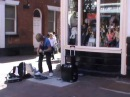 12 YEAR-OLD plays SWEET CHILD 'O' MINE On the Streets!!