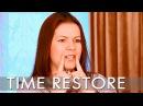 TIME RESTORE Ольга Полякова Запуск новой серии Nove Age на онлайн встрече Воронежский филиал