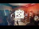 Aiming for Enrike Las Napalmas full album live Rohdos Sessions