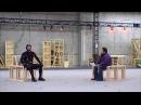 """Интервью с """"мокап"""" актёром Леона С. Кеннеди из Resident Evil: Degeneration."""
