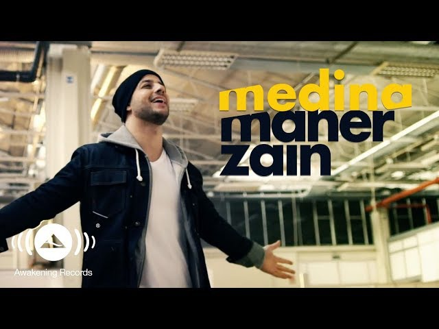 Maher Zain - Medina (Official Music Video 2017)