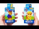 ЩЕНЯЧИЙ ПАТРУЛЬ Игрушки по мультику от СВИТБОКС Сюрпризы НОВИНКА Paw Patrol