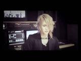 Kamijo is sad for Jasmine ( Versailles Documentary of DVD of the album Greates Hits)