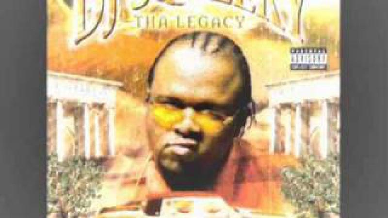 DJ Squeeky - Still Gettin High