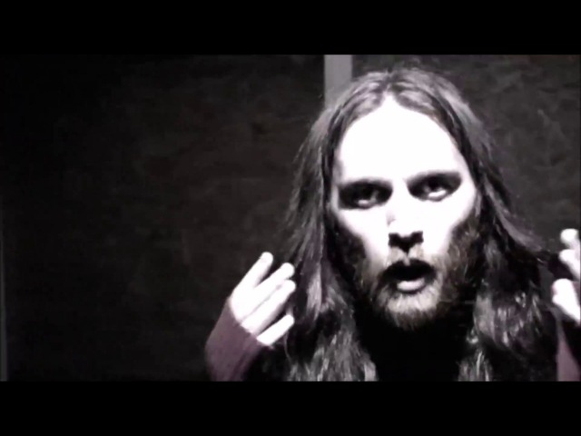 BEARDED LEGEND - My Thoughts Exactly (Official Music Video)
