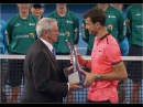 Grigor Dimitrov, AO Series'17 (Brisbane International - Champion, Australian Open - Semifinalist)
