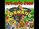 CD Furacão 2000 Tornado Muito Nervoso Completo