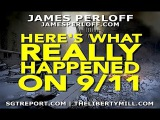 HERE'S WHAT REALLY HAPPENED ON 9.11 -- James Perloff