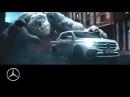 """""""Follow"""". The new Mercedes-Benz X-Class TV-Spot (2017)"""