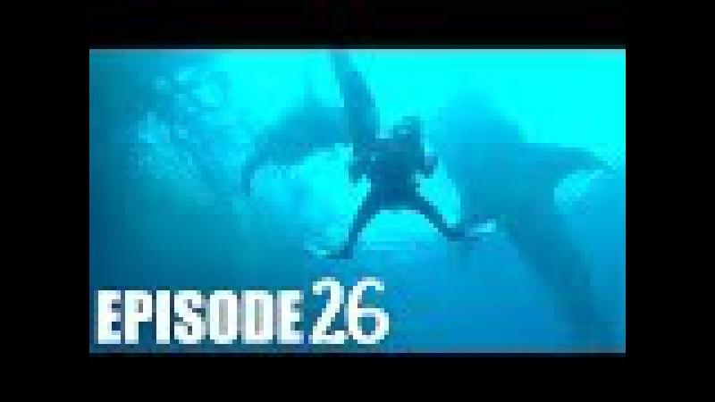 WHALE SHARK NgintipSoekamti8thAlbum Eps 26